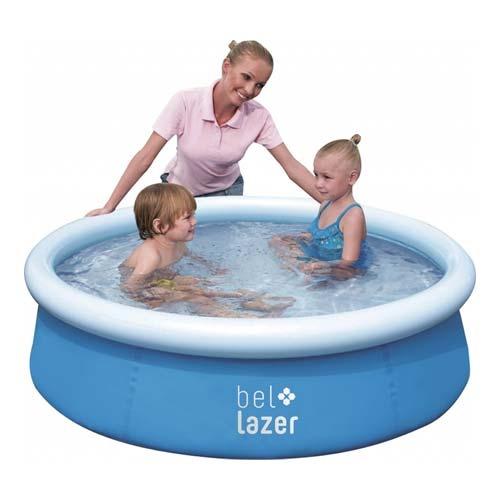 piscina de plastico 500 litros