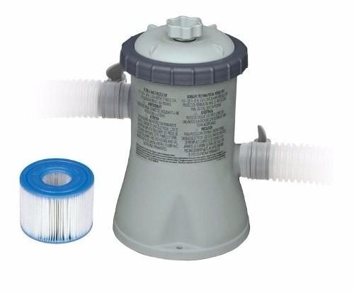 Piscina intex 4485 l filtro 220v capa forro kit limpeza for Filtro piscina intex