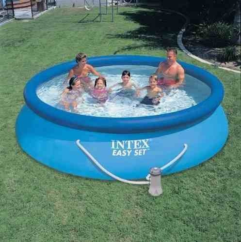 piscina intex 5621 l filtro 110v capa forro q1 kit limp flut
