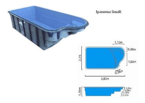 piscina ipanema small ref 580