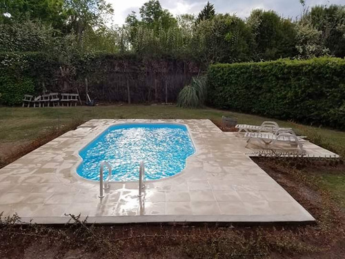 piscina (limpieza servicio
