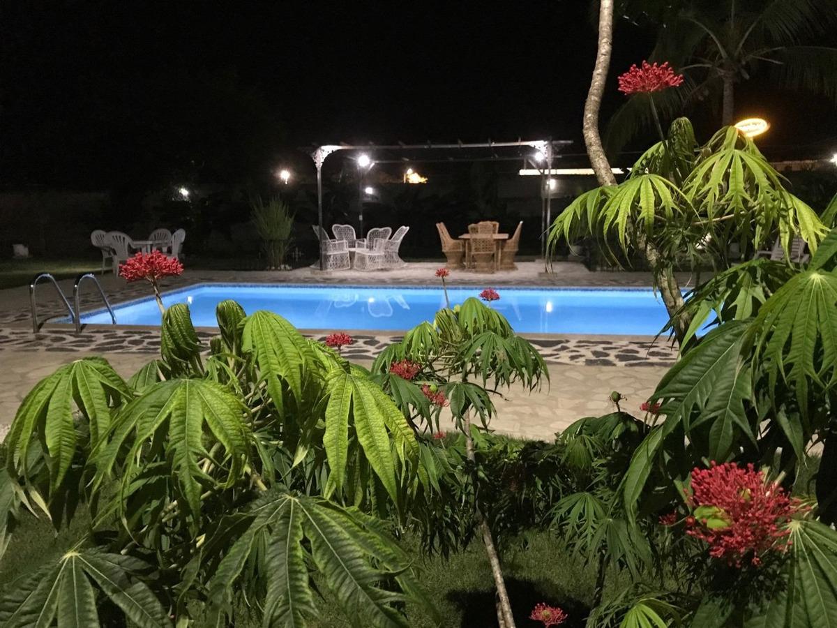 piscina para recreo, pasadia, cumpleaños, bodas y eventos