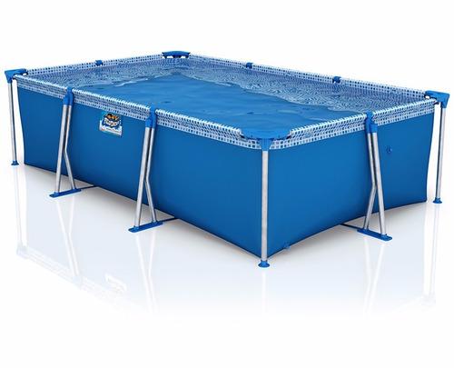 piscina pelopincho 1043- representante oficial