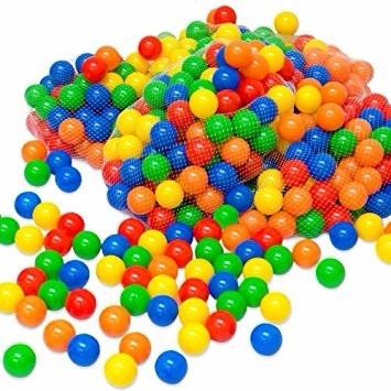 piscina pelotas pelotas