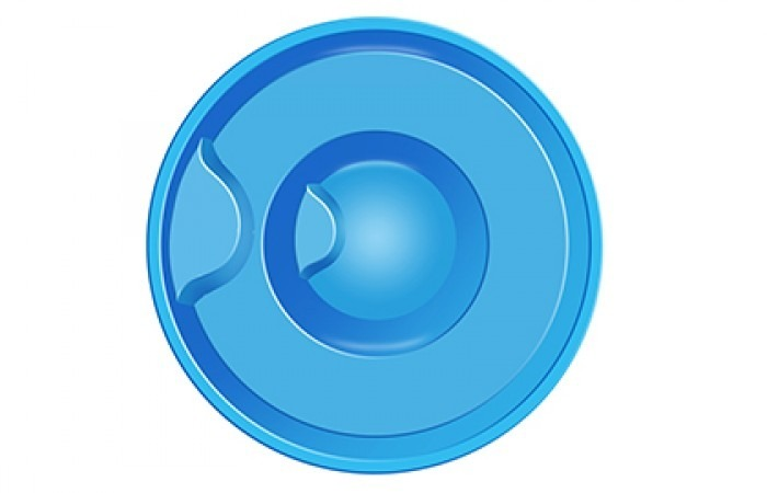 Piscina redonda de fibra sol 200 2 00m x 1 00m x 1 00m r em mercado livre - Piscina redonda fibra ...