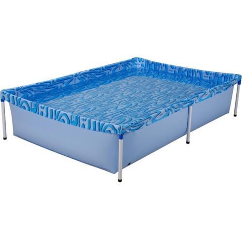 piscina vinil 1000 inflavel playground infantil brinquedo