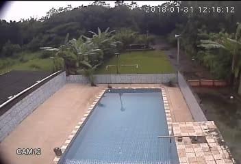 piscina,churrasqueira e lago