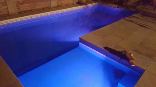 piscinas 8x4 hormigón bluepoint