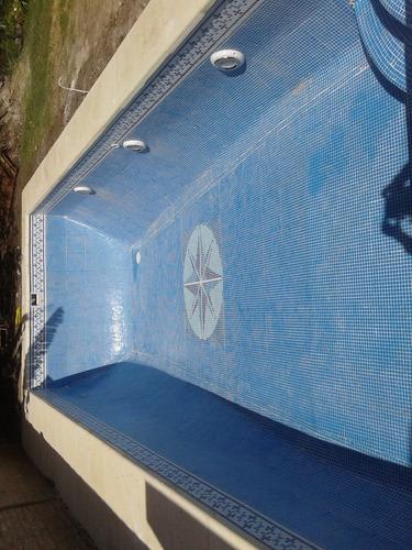 piscinas alberto