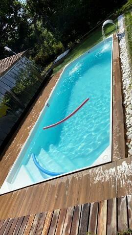 piscinas completas e instaladas