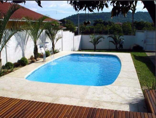 Piscinas de fibra 6x3 r em mercado livre - Ver piscinas ...