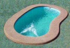 Piscinas de fibra de vidrio al mejor precio modelo bora for Fabrica de piscinas de fibra de vidrio