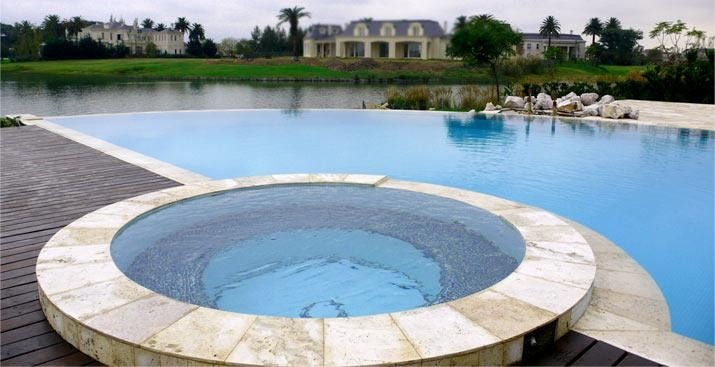 Piscinas de hormigon en mercado libre for Ofertas piscinas de hormigon