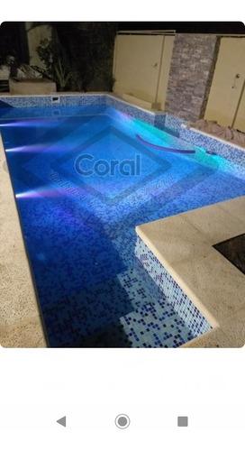 piscinas de hormigón -coral