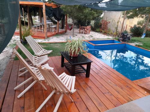piscinas de hormigón o fibra u$s 350 por mt.2