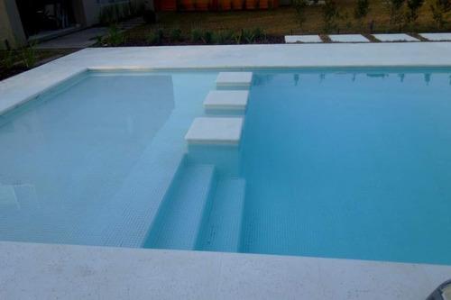 piscinas de hormigón // tené tu pileta en 20 días