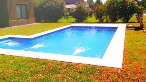 Piscinas de hormig n 4x8 piletas en for Presupuesto de piscinas de hormigon
