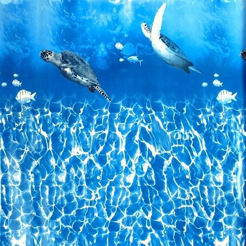 piscinas em vinil