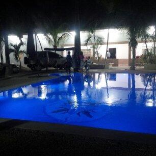 piscinas en alquiler para eventos infantiles.