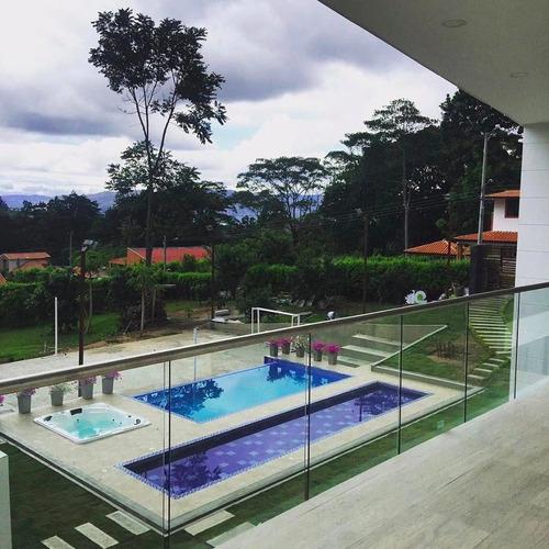 piscinas en fibra de vidrio en colombia  www.hidrospa.co