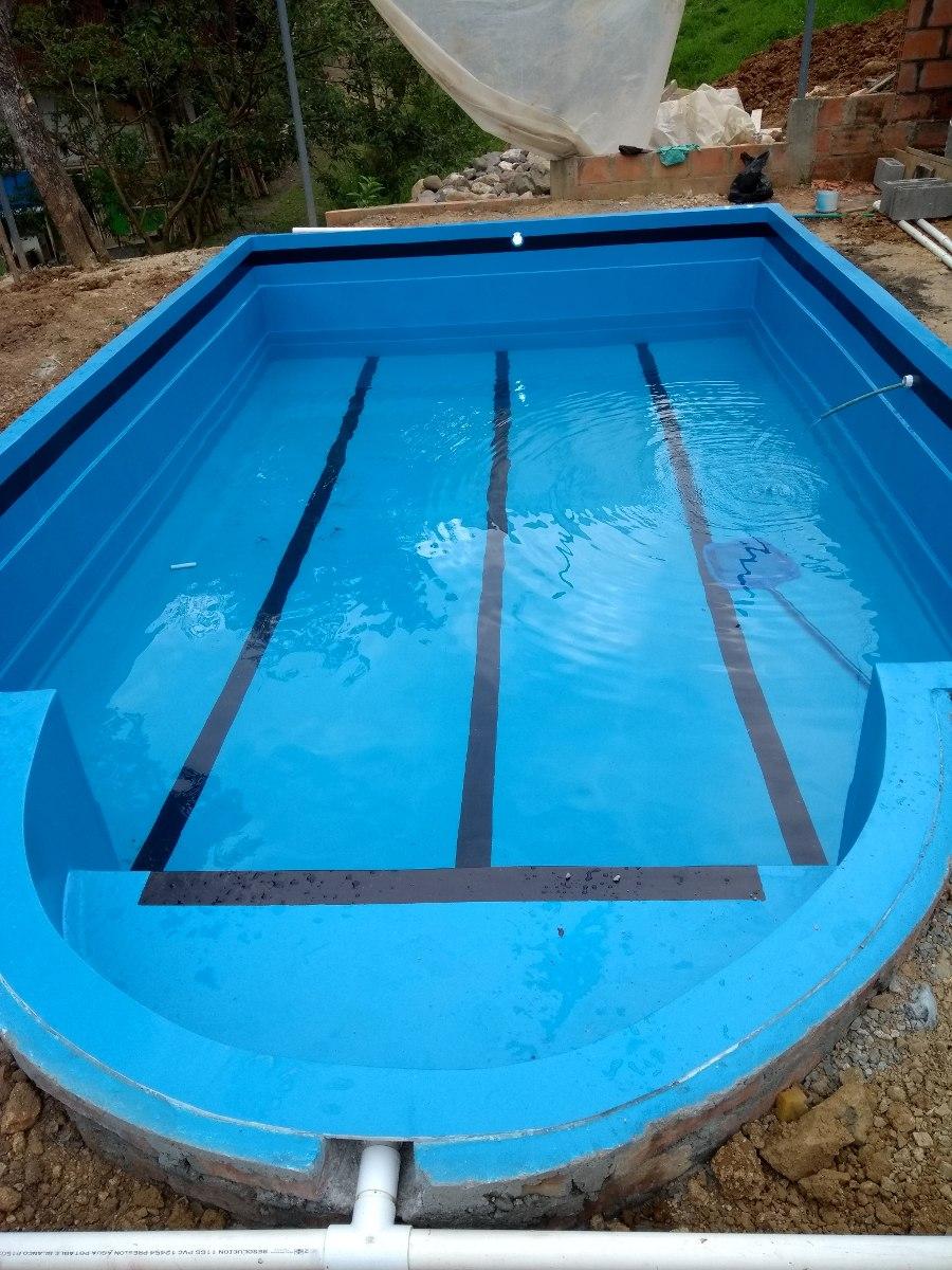 piscinas en fibra de vidrio modulares en On piscinas en fibra de vidrio colombia