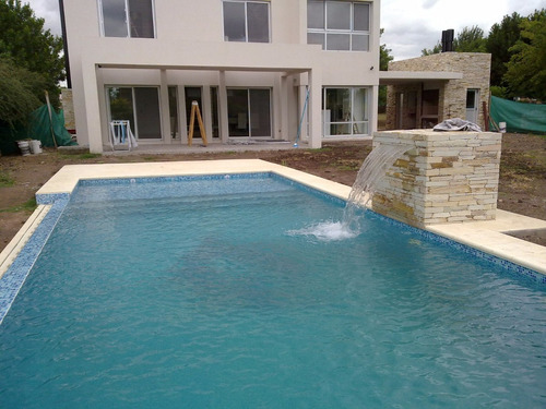 piscinas en hormigón armado - garantía escrita