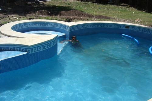piscinas en hormigón - jacuzzi - reparaciones - venecitas