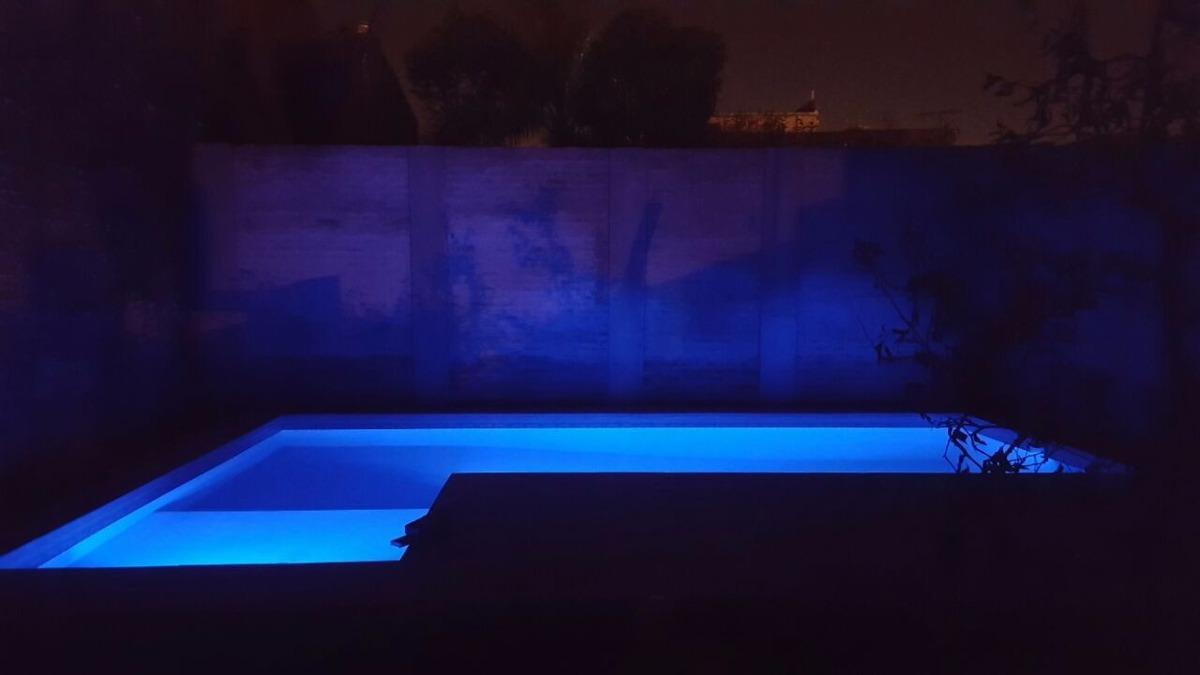 Piscinas hormig n bluepoint 6x3 10 off en for Precio construccion piscina 6x3