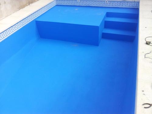piscinas hormigón bluepoint 6x3