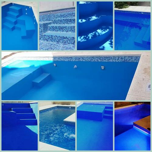 piscinas hormigón bluepoint 9x3