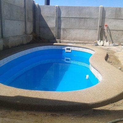 piscinas hormigon full equipadas!! $3.450.000.-