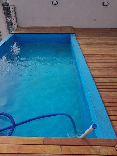 piscinas mantenimiento limpieza