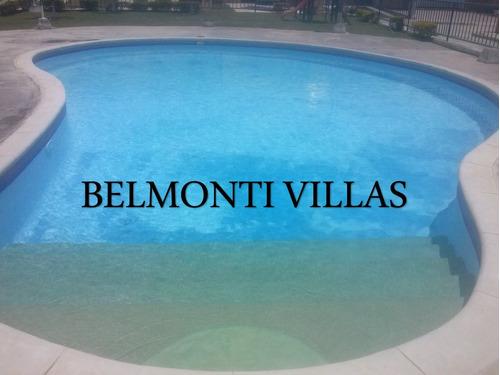 piscinas: mantenimiento, servicios