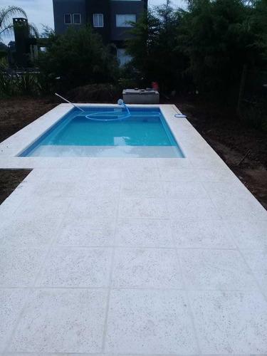 piscinas moreyra construcción reparación revestimientos