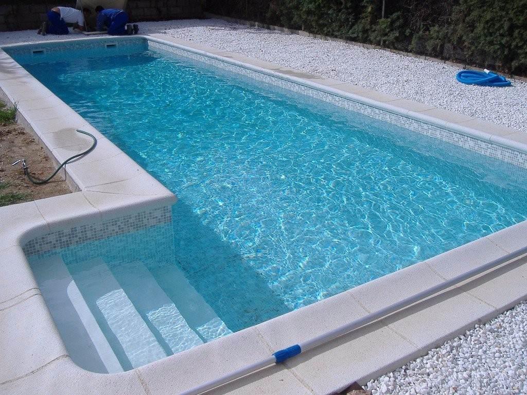 Piscinas obras civiles en mercado libre for Precio mantenimiento piscina