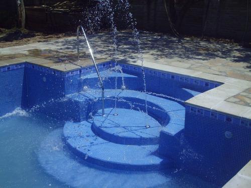 piscinas personalizadas con estilo moderno y a gusto del cli