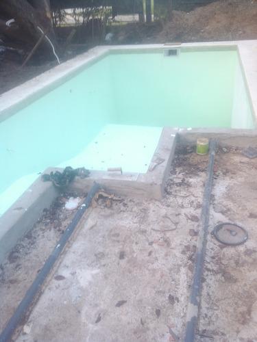 piscinas ,piletas