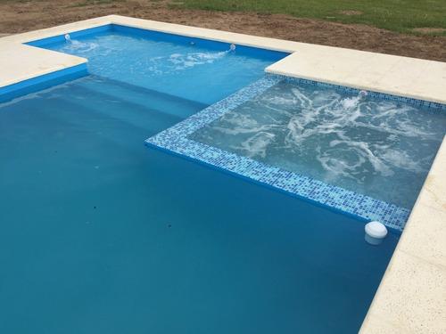 piscinas piscinas construcción