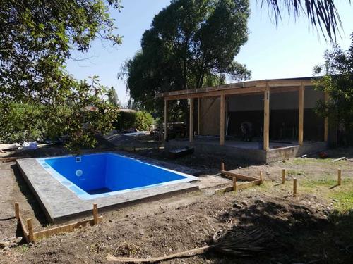 piscinas, quinchos, remodelacion,construcción e instalacion