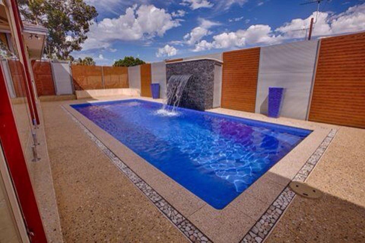 piscinas y jacuzzi