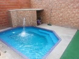 piscinas y jacuzzi en fibra de vidrio