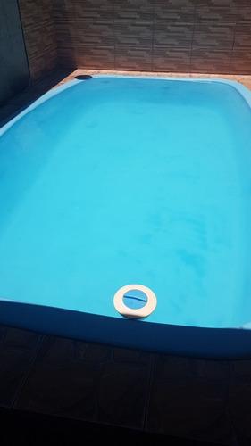 piscineiro