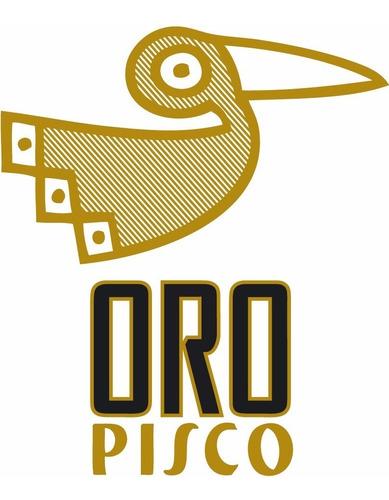 pisco italia viñas de oro pisco peruano envío gratis caba