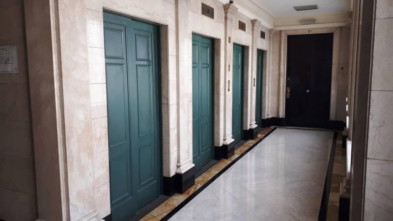 piso 10° | edificio schaffhousen