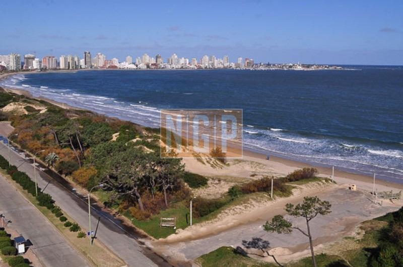 piso 11 sobre mar vista total puerto   -ref:1509