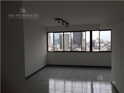 piso 17 vista panoramica en tucuman y florida