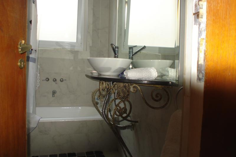 piso 172m² - sin expensas - belgrano r - ph estilo casa - amplia terraza de uso exclusivo de 90m²