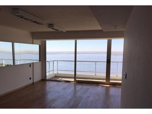 piso 19 exclusivo 1 dormitorio en suite. vista panorámica al rió a estrenar  con cochera. chacabuco 1340