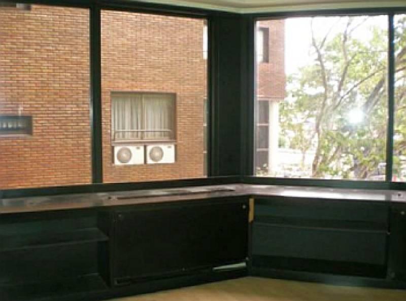 piso 2° completo | chacofi ii