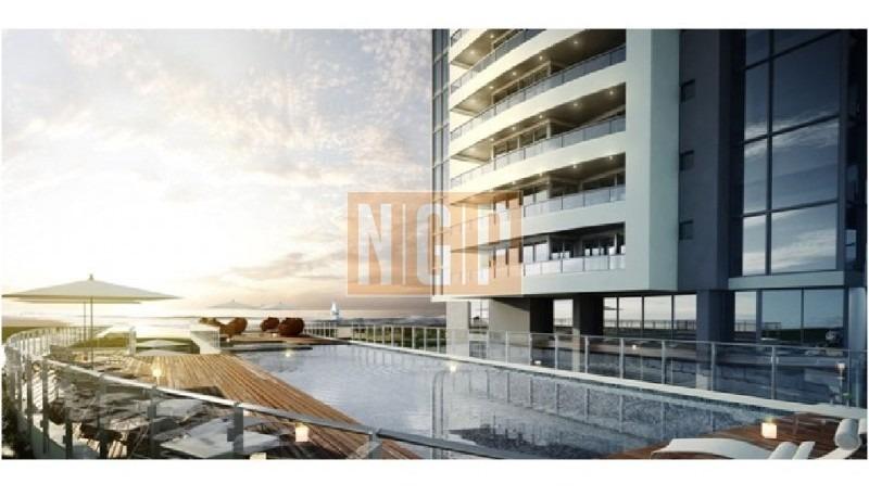 piso 23 alto muy buena vista al mar imperdible con todos los servicios-ref:14533